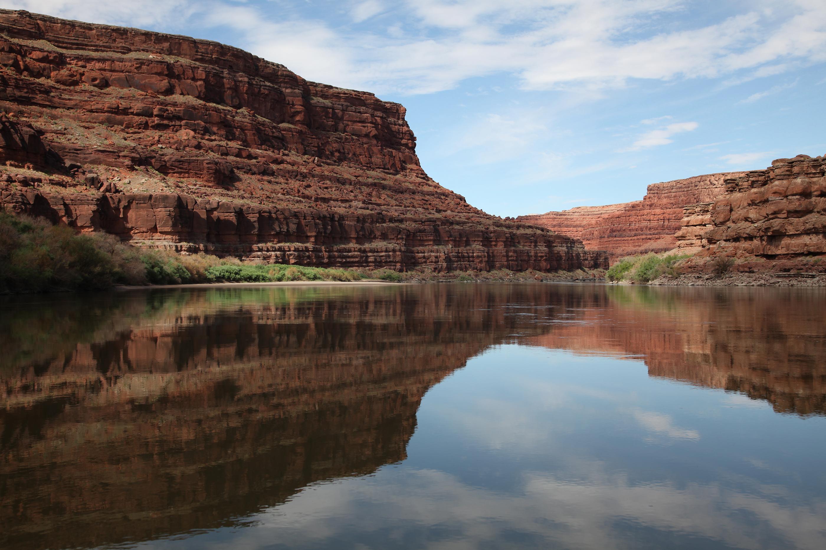Explore Arizona Water In Communities WaterWays Arizona - Minecraft ftb hauser